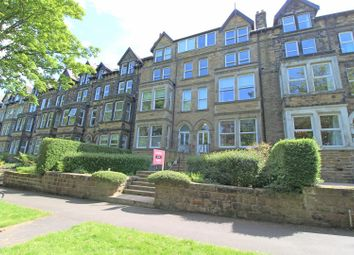 Thumbnail 2 bedroom flat to rent in Haverah Park, 93-95 Valley Drive, Harrogate