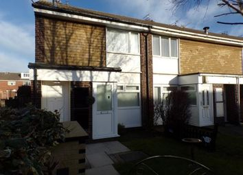 Thumbnail 1 bed flat for sale in Northcote Close, ., Liverpool, Merseyside