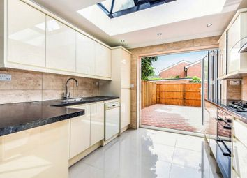 Thumbnail 3 bed terraced house for sale in Chivalry Road, Battersea