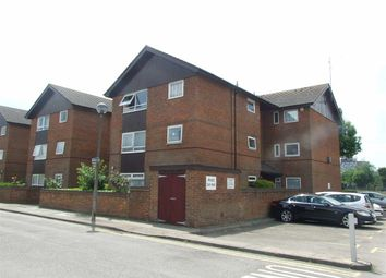 Thumbnail 1 bed flat to rent in Berkeley Court, Nightingale Way, Swanley