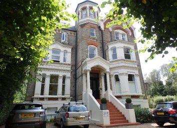 Thumbnail 1 bedroom flat to rent in Langley Road, Surbiton
