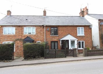 Thumbnail 2 bed terraced house for sale in High Street North, Stewkley, Leighton Buzzard