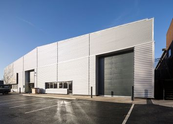 Thumbnail Warehouse to let in Unit 5B The Western Centre, Western Road, Bracknell, Berkshire