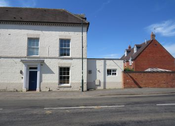 Thumbnail 3 bed end terrace house for sale in Talbot Court, Wellesbourne, Warwick