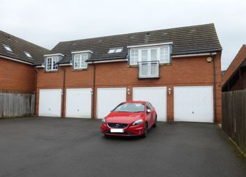Thumbnail 2 bedroom property for sale in Shorts Avenue, Shortstown, Bedford
