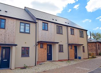 Thumbnail 3 bed town house for sale in Perreyman Square, Tiverton