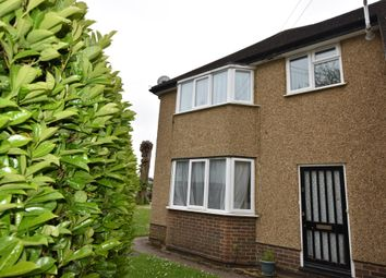 Thumbnail 1 bed flat for sale in Eastbury Road, Oxhey, Watford