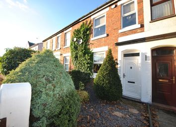 Thumbnail 2 bed terraced house for sale in Birch Street, Southport