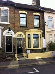 Thumbnail 4 bed terraced house for sale in Longley Road, Rochester