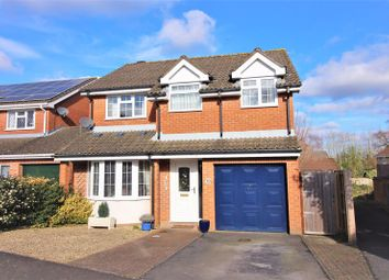 4 bed detached house for sale in Barberry Drive, Chard TA20