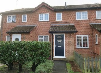 Thumbnail 2 bed terraced house to rent in Evergreen Close, Marchwood