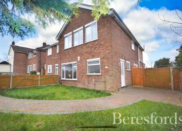 Pettits Close, Marshalls Park, Romford, Essex RM1. 3 bed semi-detached house for sale