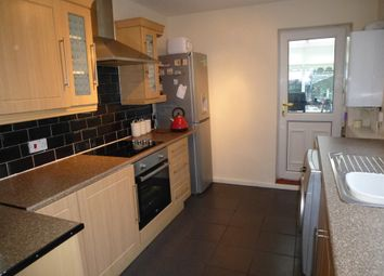Thumbnail 3 bed terraced house for sale in Welldeck Road, Hartlepool