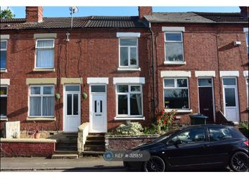 Thumbnail 2 bedroom terraced house to rent in Broomfield Place, Coventry