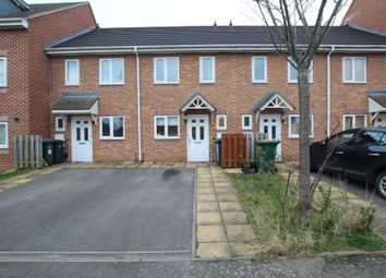 2 bed terraced house to rent in Carpenter Road, Coventry CV2
