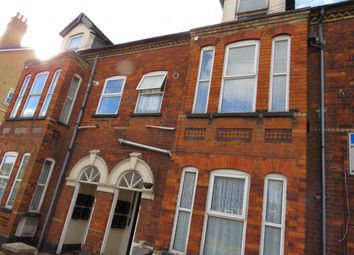 Thumbnail 1 bed flat to rent in Victoria Road, Bedford