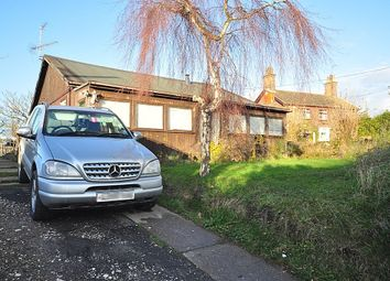 Thumbnail 2 bedroom detached bungalow for sale in Railway Street, Barnetby, Brigg, Lincolnshire