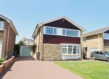 4 bed detached house for sale in Beagle Ridge Drive, Foxwood Lane, York YO24