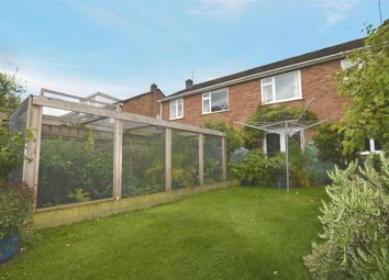 Thumbnail 3 bed semi-detached house for sale in Giffard Way, Cheltenham, Gloucestershire