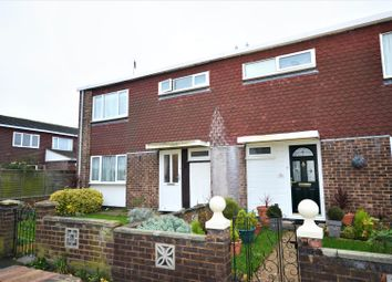 Thumbnail 3 bed end terrace house for sale in Masons Court, Aylesbury