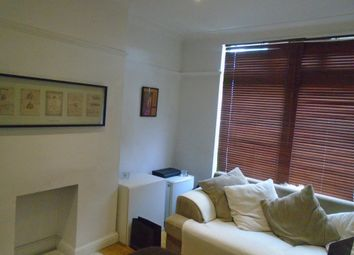 Thumbnail 4 bed terraced house for sale in Thirlmere Gardens, Wembley