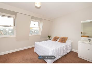 3 bed maisonette to rent in Lillie Road, London SW6
