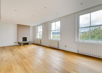 Thumbnail 3 bed flat for sale in Warrington Crescent, Little Venice, London