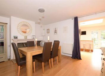 Thumbnail 4 bed semi-detached house for sale in Winchester Road, Petersfield, Hampshire