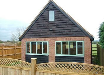 Thumbnail 1 bed detached house for sale in Moreton, Thame