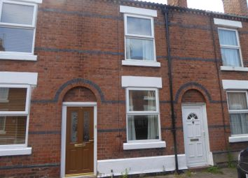Thumbnail 2 bed terraced house for sale in South Street, Chester