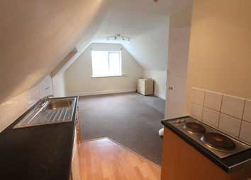 Churchill Road, Boscombe, Bournemouth BH1. Studio to rent