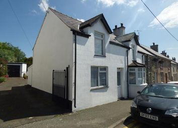 Thumbnail 4 bed end terrace house for sale in Chapel Street, Newborough, Sir Ynys Mon, Anglesey