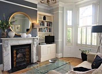 Thumbnail 4 bed town house for sale in Hallgate, Cottingham