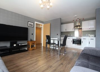Thumbnail 2 bed flat for sale in Monticello Way, Coventry