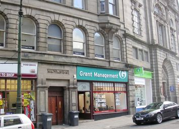 Thumbnail 2 bed flat to rent in Whitehall Crescent, City Centre, Dundee