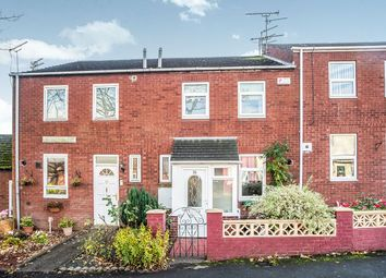 Thumbnail 3 bed terraced house for sale in Coxlodge Road, Newcastle Upon Tyne