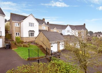 Thumbnail 5 bed detached house for sale in Charlcombe Rise, Portishead, Bristol