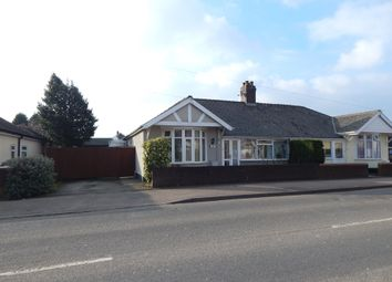 Thumbnail 1 bed bungalow for sale in Bridgecross Road, Chase Terrace