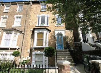 Thumbnail 1 bed flat to rent in Tressillian Road, Brockley, London