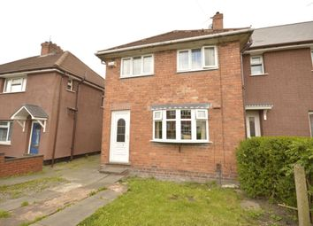 Thumbnail 3 bed terraced house for sale in Lowe Avenue, Wednesbury