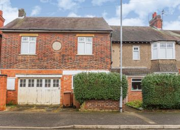 3 bed end terrace house for sale in Melton Road North, Wellingborough NN8