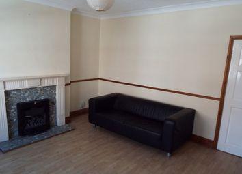 Thumbnail 2 bed property to rent in Harrington Street, Long Eaton, Nottingham