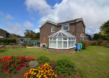 Thumbnail 4 bed detached house for sale in Walnut Close, Old Felixstowe, Felixstowe