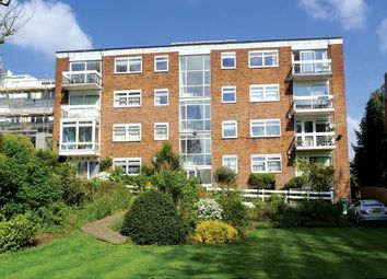 Thumbnail 3 bed flat for sale in Flat 6, Panorama Court, Shepherds Hill, Highgate