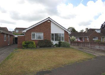 Thumbnail 2 bed detached bungalow for sale in St. Thomas Road, Trowbridge