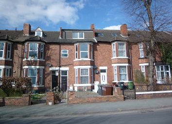 Thumbnail 1 bed flat to rent in 12 Merridale Road, Wolverhampton