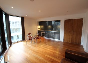 Thumbnail 1 bed flat to rent in City Loft, 7 St Paul's Square, Sheffield