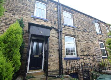 Thumbnail 1 bedroom terraced house for sale in Far Hills, Bradford