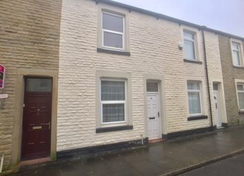 Thumbnail 2 bed terraced house to rent in Lubbock St, Burnley