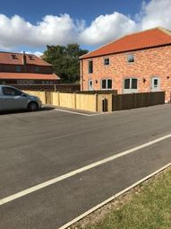 Thumbnail 3 bed semi-detached house for sale in Main Road, Sibsey, Boston